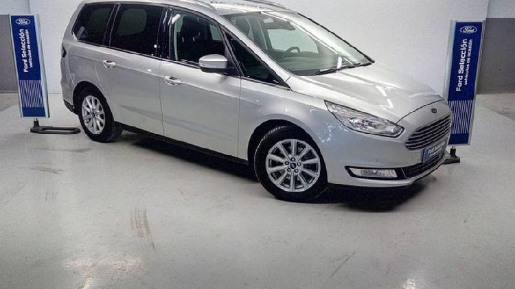 FORD Galaxy 2.0TDCI Titanium 150 0