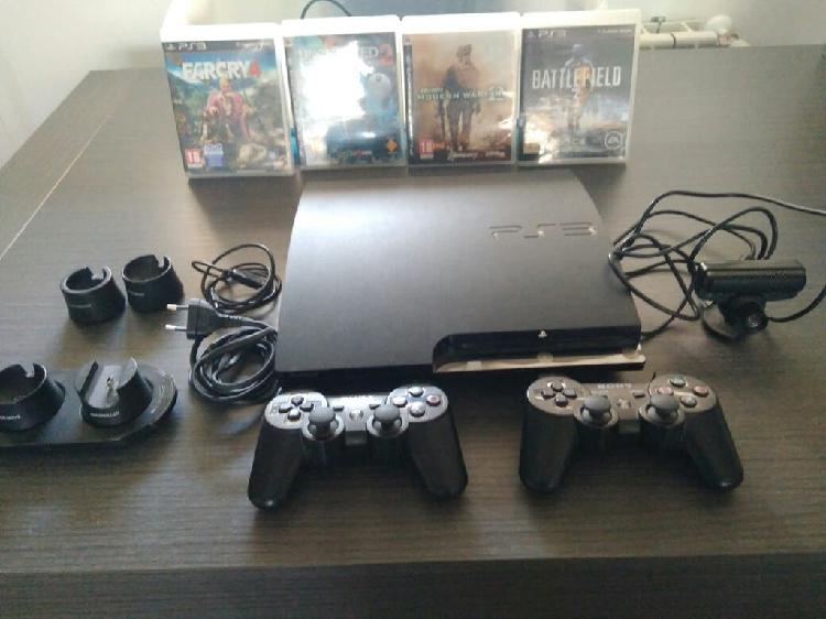 Play Station 3 0