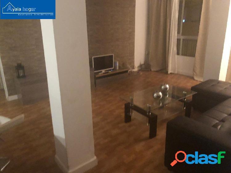 Piso de 3 habitaciones en sector Suárez 2