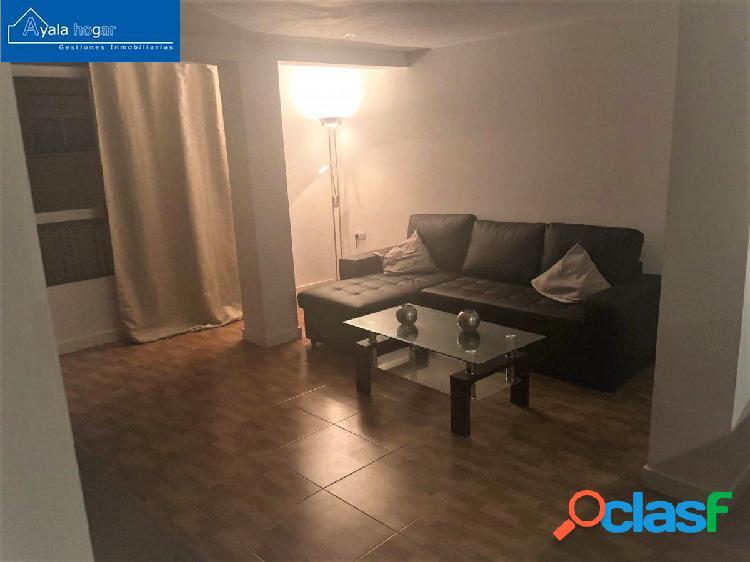 Piso de 3 habitaciones en sector Suárez 3