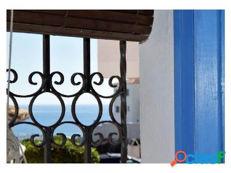 casa con vistas al mar 3