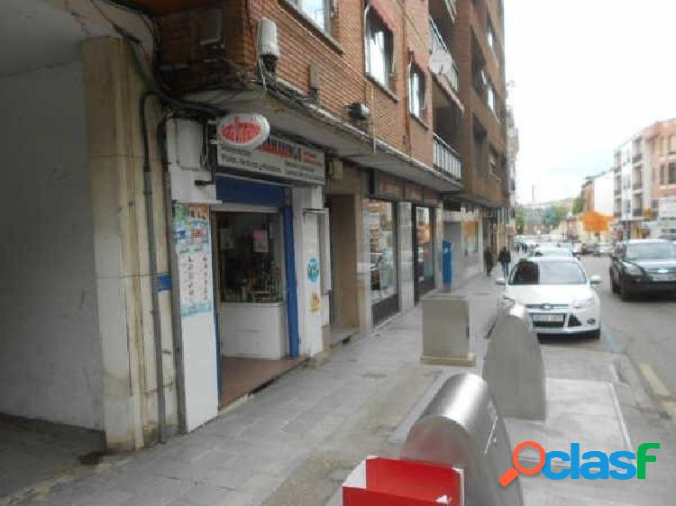 Local en venta en Guadalajara. La Carrera 1