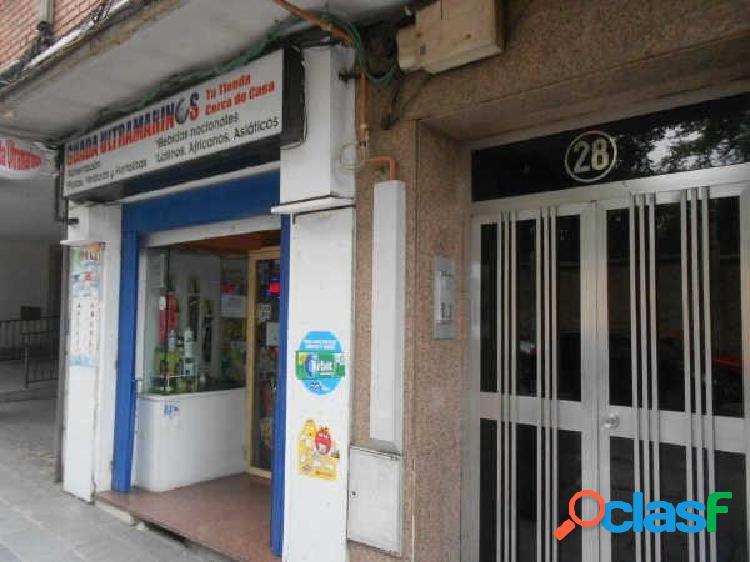 Local en venta en Guadalajara. La Carrera 2