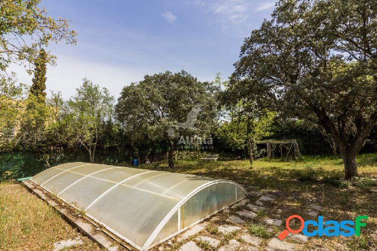 Chalet independiente en una de las mejores zonas residenciales de Villalbilla 1
