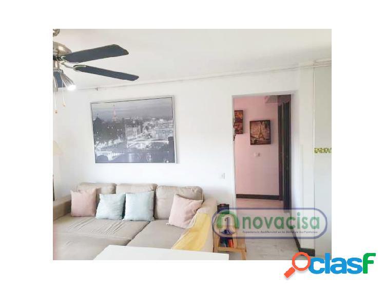 SAN MARTIN DE VALDEIGLESIAS en centro urbano PISO REFORMADO para entrar vivir. 2