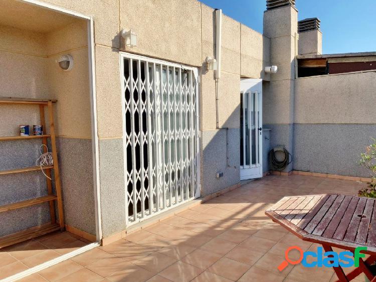 Ático duplex nuevo, con garaje, 2 habitaciones, terraza 46m. Massanassa. 3