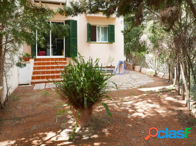 Chalet en venta en San Agustín, Palma de Mallorca. Inmobiliaria Puro Agents 1
