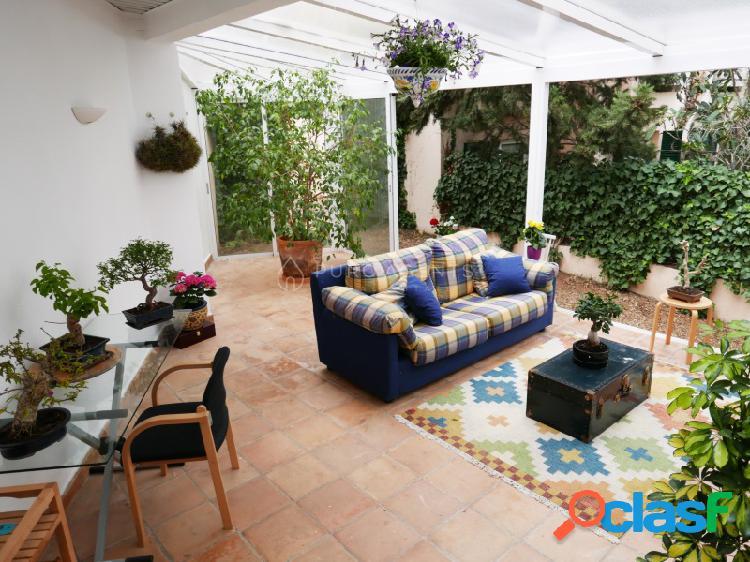 Chalet en venta en San Agustín, Palma de Mallorca. Inmobiliaria Puro Agents 2
