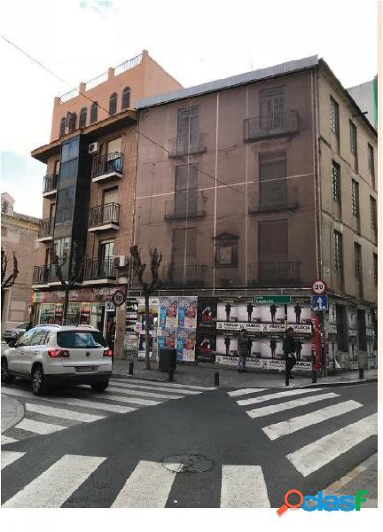 NUEVA CONSTRUCCIÓN EN PLENO CENTRO. 1
