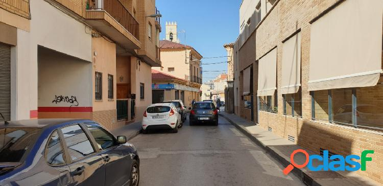 Piso en El Palmar, cerca del Lidl de 3 dormitorios. 2