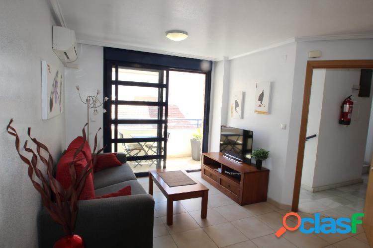Apartamento de un dormitorio, 2