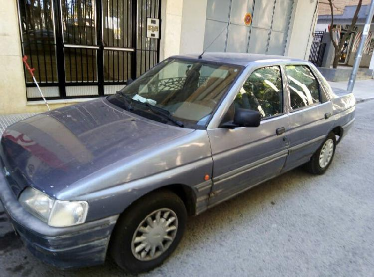 Ford Orion 1991 0