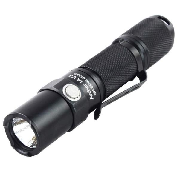 Linterna LED Thrunite Archer 1AV3 200 Lumens NUEVA 0