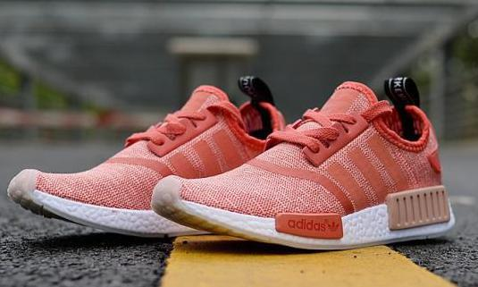 Sneakers Adidas NMD Red Lines 0