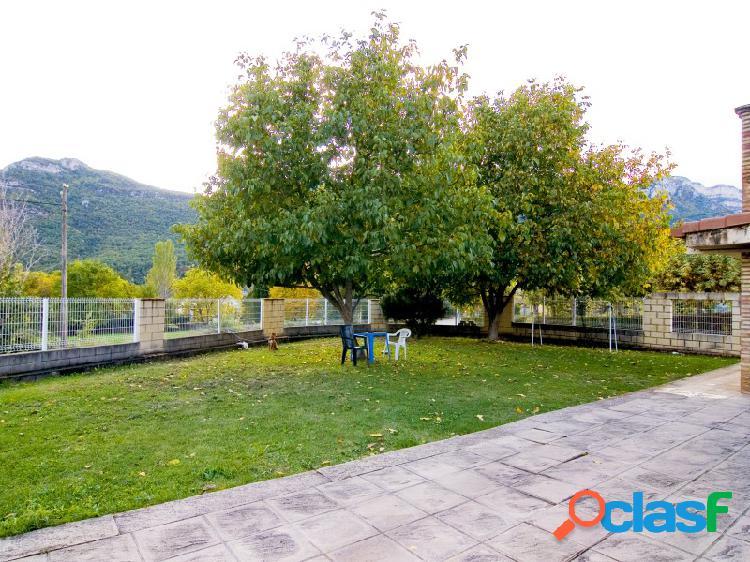 Chalet de lujo a los cuatro vientos en venta, Campo, Ribagorza Huesca 1