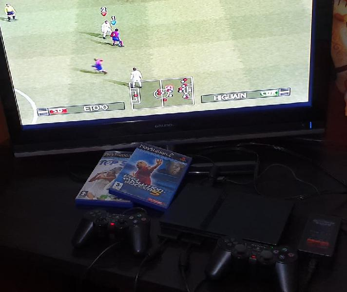 Play Station 0