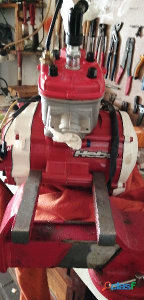 Motor am6 completamente nuevo kilómetro 0 trucado 0