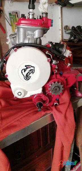 Motor am6 completamente nuevo kilómetro 0 trucado 2