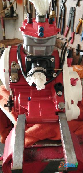 Motor am6 completamente nuevo kilómetro 0 trucado 3