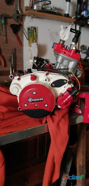 Motor am6 completamente nuevo kilómetro 0 trucado 1