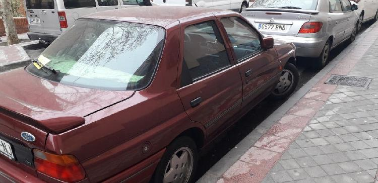 Ford orion 1992 0