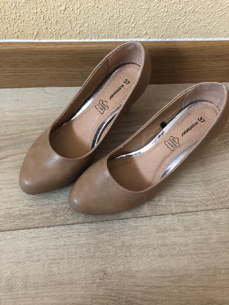 Zapatos mujer 0