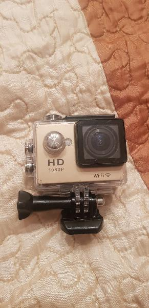 Action Camera HD ' Waterproof Sports Came 0