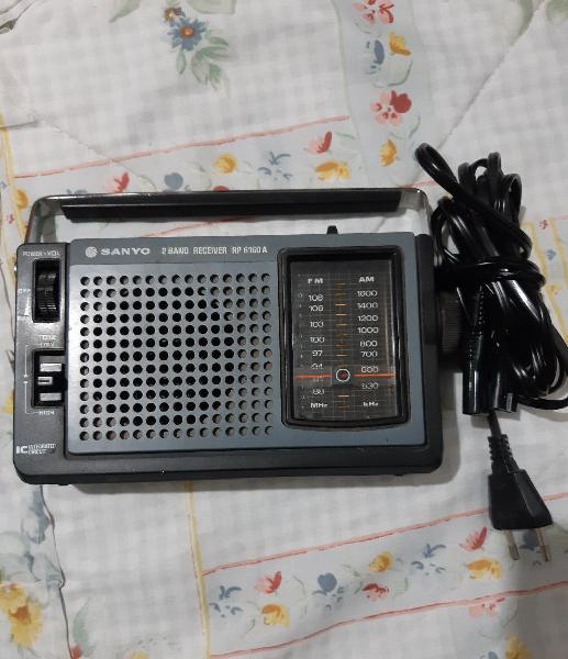 Radio SANYO 0