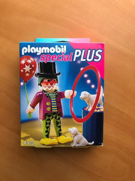 Playmobil 0