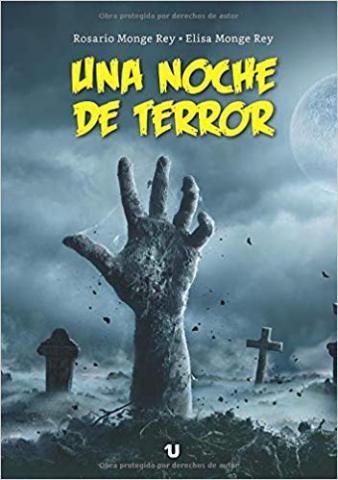 SE VENDEN LIBROS DE TERROR 0