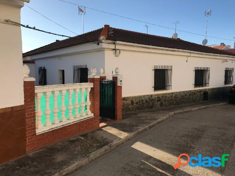 Casa unifamiliar para entrar a vivir Cerro Muriano 1