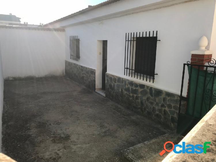 Casa unifamiliar para entrar a vivir Cerro Muriano 2