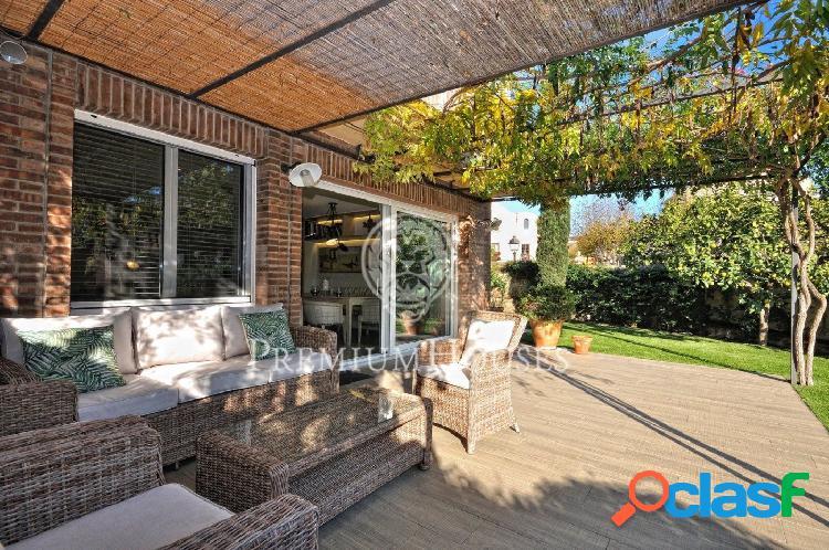 Casa en venta en Alella: Fantástica combinación: calidad y exquisitez! 3