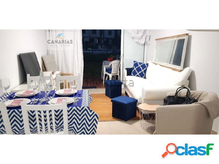 Bungalow de 2 dormitorios en Playa del Inglés, Gran Canaria 1