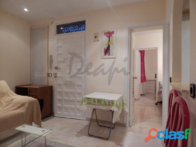 Precioso apartamento amueblado en La Latina 1