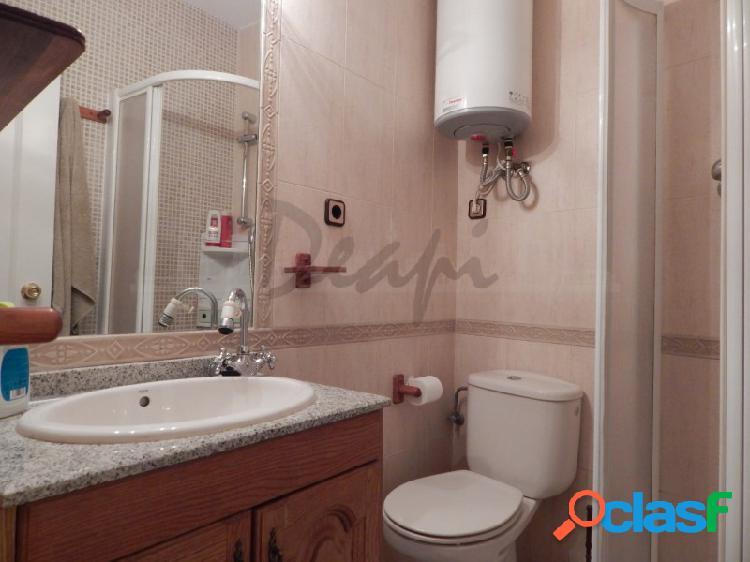 Precioso apartamento amueblado en La Latina 2