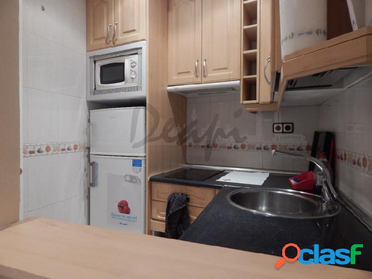 Precioso apartamento amueblado en La Latina 3