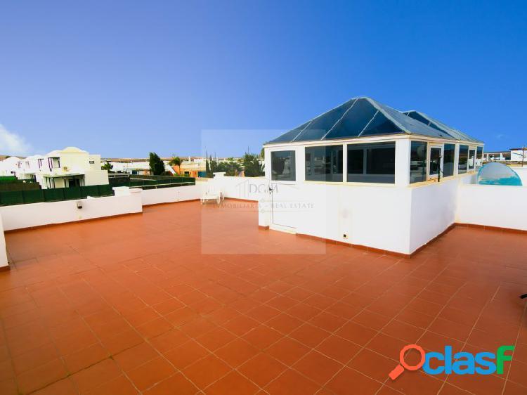 Chalet con piscina privada en Costa Papagayo 2