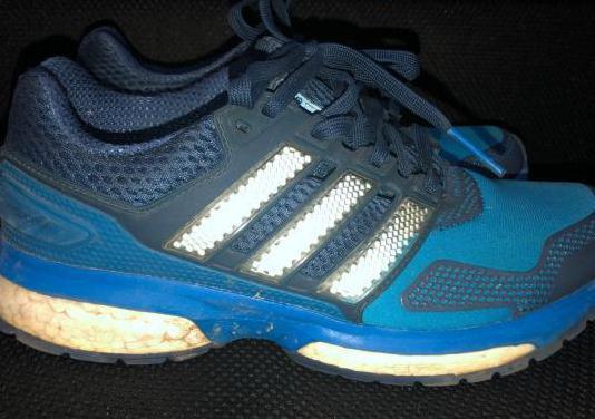 Zapatillas Adidas Response Boost 0