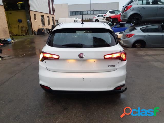 FIAT Tipo gasolina en Villamuriel de Cerrato (Palencia) 2