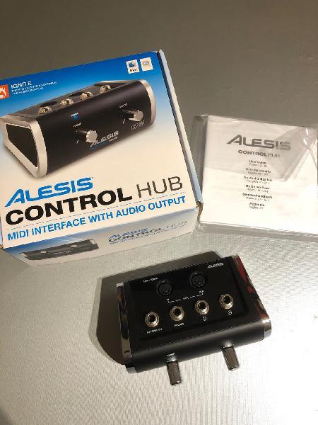 Alesis Control Hub 0