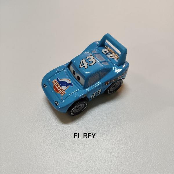Cars Mini Racers 0
