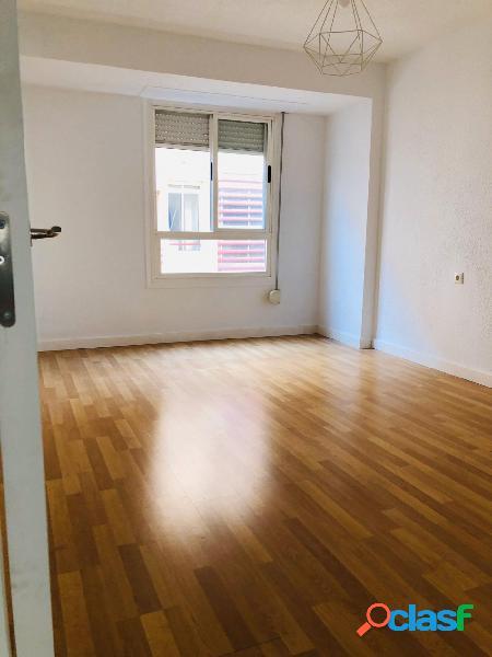 San Blas piso recién reformado chollo 1