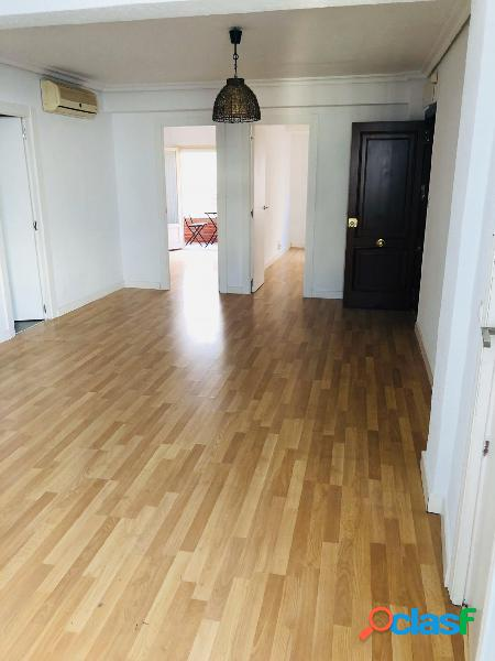 San Blas piso recién reformado chollo 2