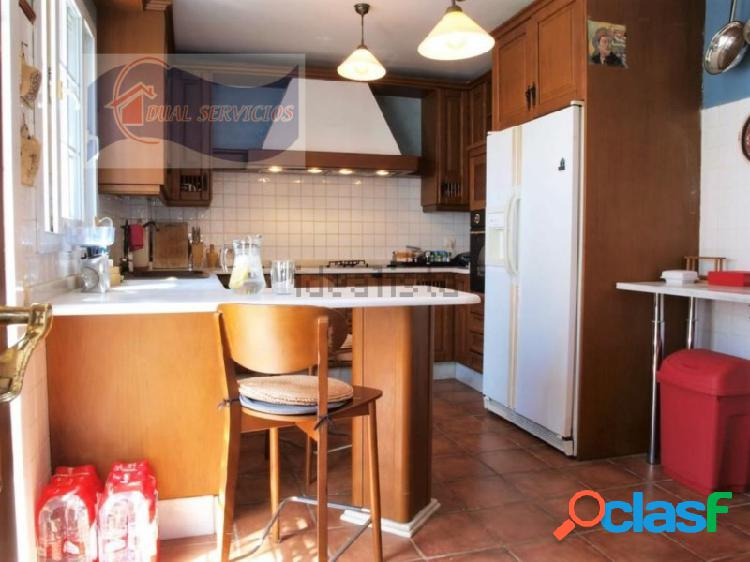 Chalet 5 habitaciones, Duplex Alquiler Cartaya 2
