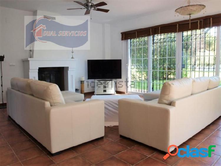Chalet 5 habitaciones, Duplex Alquiler Cartaya 3