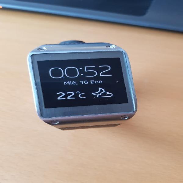 Smartwatch Samsung Galaxy Gear SM-V700 0