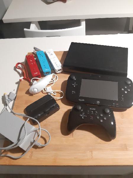Wii U 0