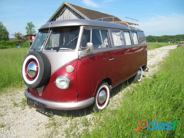 Volkswagen T1 Westfalia 2