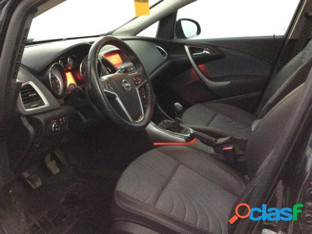 OPEL Astra diesel en Arganda del Rey (Madrid) 3